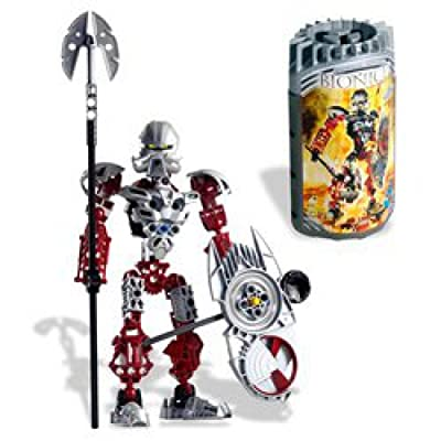 LEGO Bionicle: Toa Norik: Toys & Games