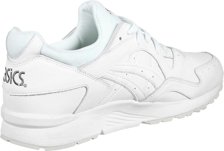 Asics - Gel-Lyte V, Basket Mode - Homme Blanc