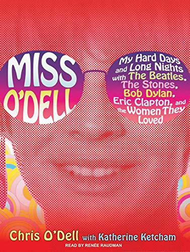 Miss ODell Nights Beatles Clapton product image