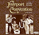 Live 1974 by Fairport Convention