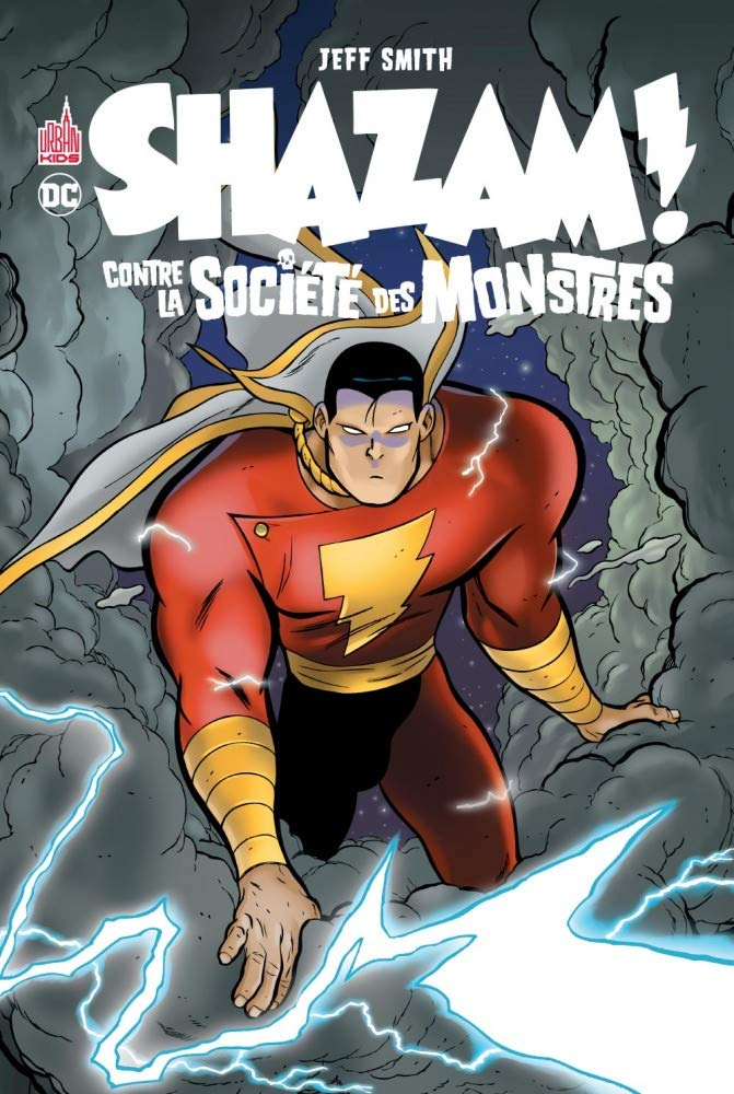 billy batson shazam