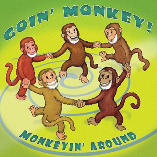 Monkeyin' Around ()