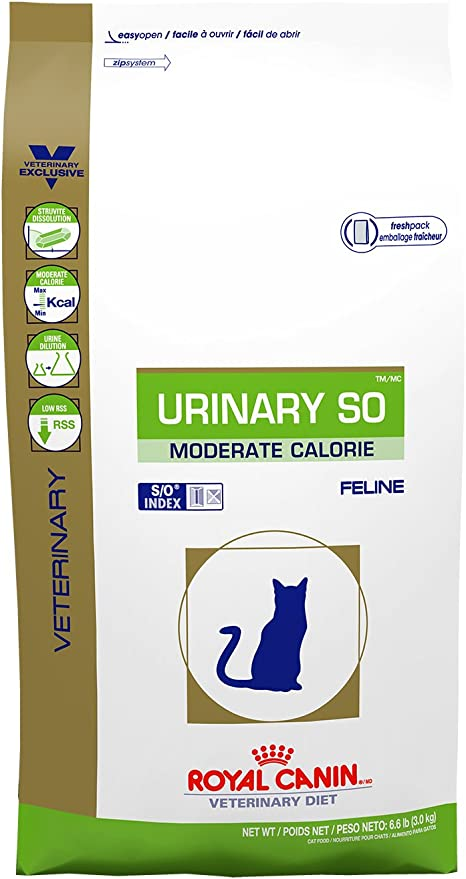 Cat Urinary Food