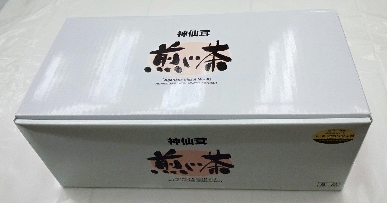 株式会社 大愛 神仙茸煎じ茶 30袋入り(学名:アガリクス ブラゼイムリル) B07BWKSDHP