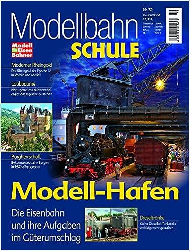 Steile Strecken MEB Modellbahn Schule 39