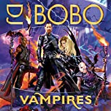 DJ Bobo - Creature of the Night
