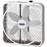 Lasko #3720 20' Weather-Shield Performance Box Fan