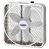 "Amazon Price History for:Lasko #3720 20"" Weather-Shield Performance Box Fan"