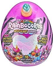 Rainbocorns Wild Heart Surprise Series 3 by ZURU, 9215