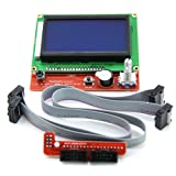BIQU LCD 12864 Version Graphic Smart Display