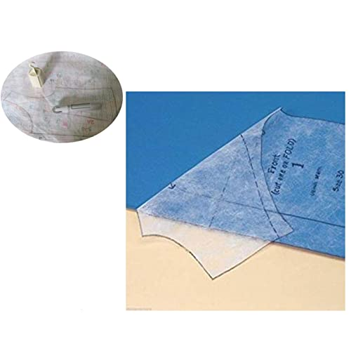 Sewing Pattern Paper Amazon Stunning Sewing Pattern Paper