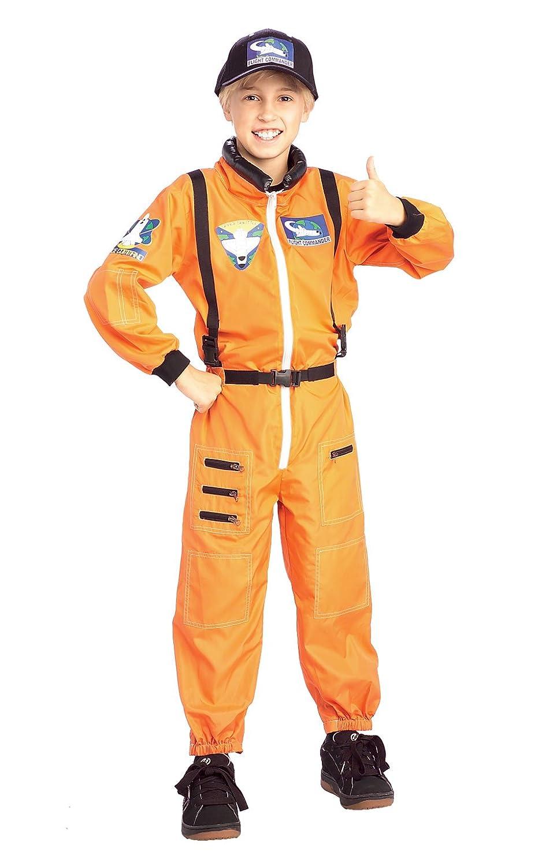 Rubbies - Disfraz de astronauta para niño, talla L (882700_L ...