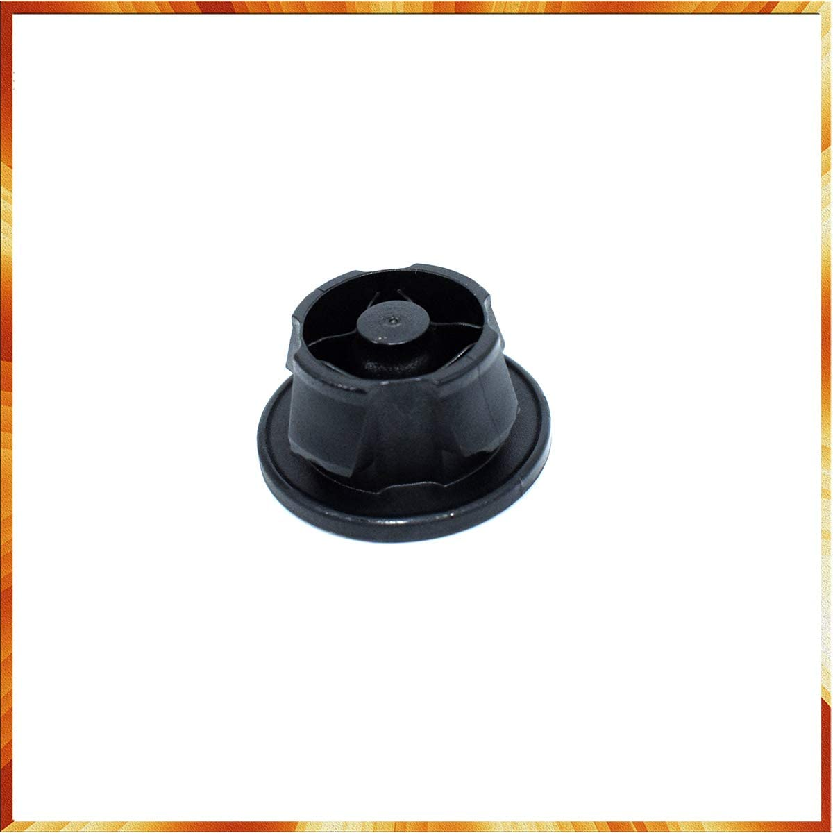5 x mounting element rubber engine cover.