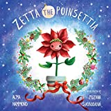 Zetta the Poinsettia