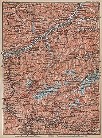 Amazon.com: ZILLERTHAL/PUSTERTHAL. Igls Mayrhofen Söll Gerlos Oberau on austria ski map, eisenstadt austria map, lienz austria map, wattens austria map, leogang austria map, maria alm austria map, gmunden austria map, schladming austria map, mondsee austria map, durnstein austria map, seefeld austria map, schruns austria map, zell am see austria map, semmering austria map, zillertal austria map, gosau austria map, lofer austria map, bad gastein austria map, hall in tirol austria map, kirchberg austria map,