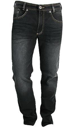 Fang große Auswahl von 2019 Online-Verkauf Joker Jeans   Jayson 2552/0151 (Slim Fit) Black Sanded Stretch ...