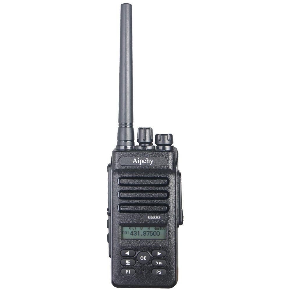 HIGH POWER 5W Wish video 400-520MHz 1500mAH Battery Walkie-talkie