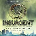 Insurgent: Divergent, Book 2 | Livre audio Auteur(s) : Veronica Roth Narrateur(s) : Emma Galvin