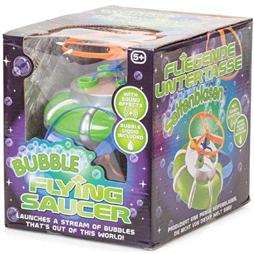 Platillo 5 Volar burbuja +: Amazon.es: Hogar