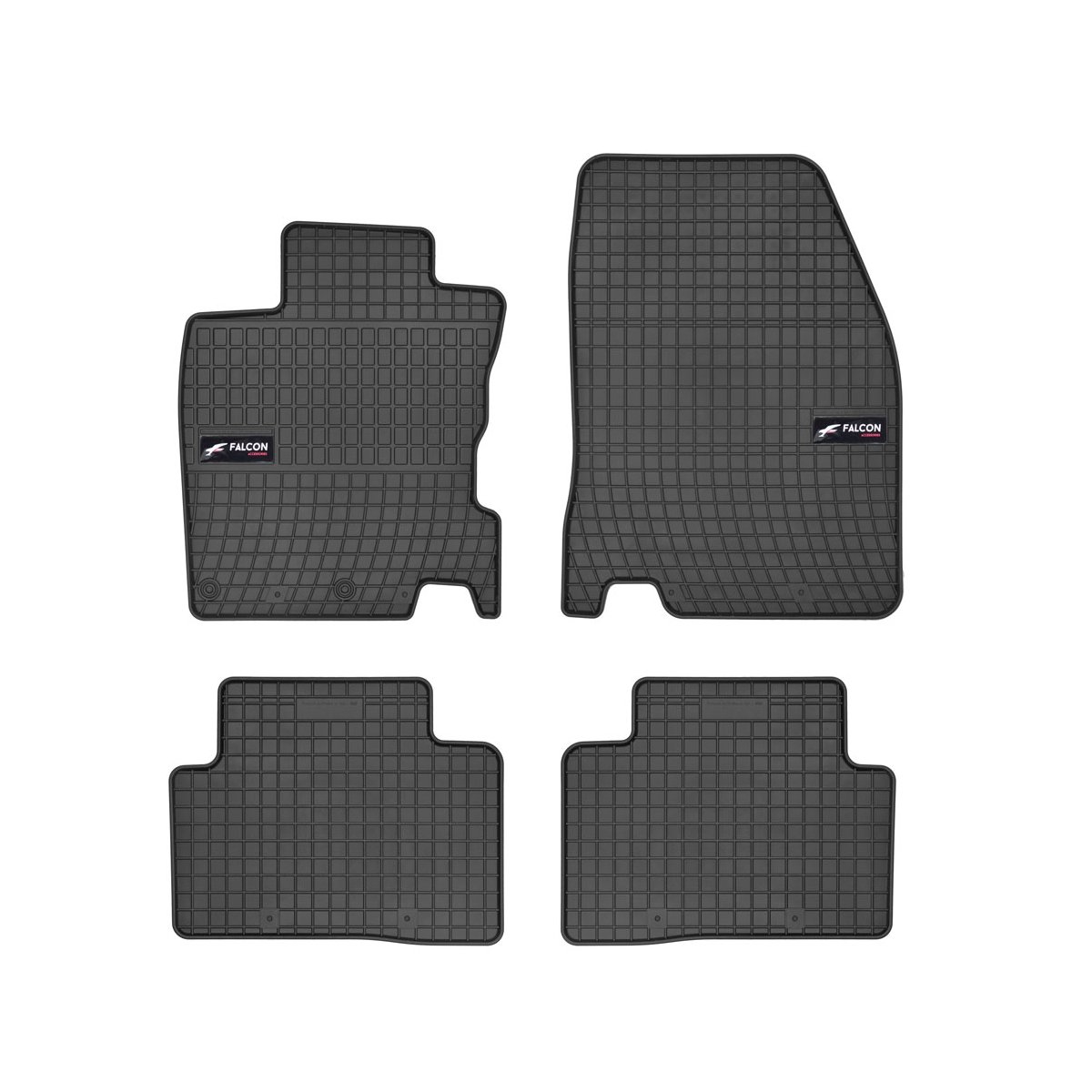 tapis voiture sur mesure caoutchouc outlet. Black Bedroom Furniture Sets. Home Design Ideas