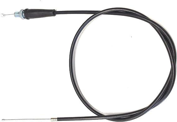 Pitbike Quick Action Twist Throttle /& Cable 50 50 Inch Black 125cc 140cc 150cc