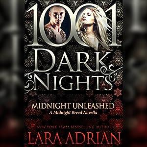 Midnight Unleashed Audiobook