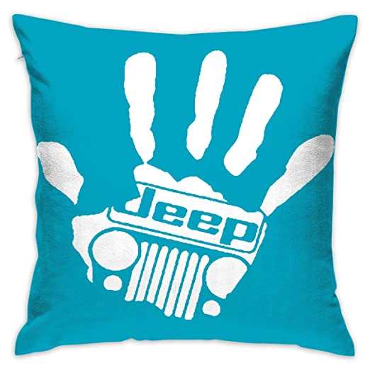 Crazy Popo Im Drummer Jesús Decorativo Throw Fundas de ...