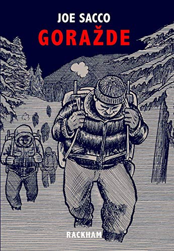 Gorazde by Joe Sacco