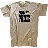 Shirtzshop T Shirt Dont Panic 1000 42