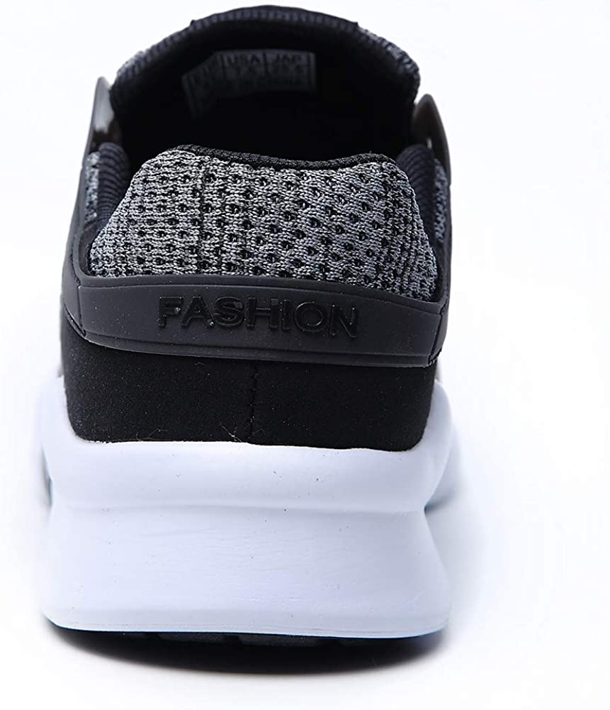 HUSKSWARE Basket Couples Chaussure de Course Running Sport Sneakers Femme Homme