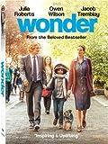 Wonder DVD Movie Region 1