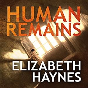 Human Remains | Livre audio