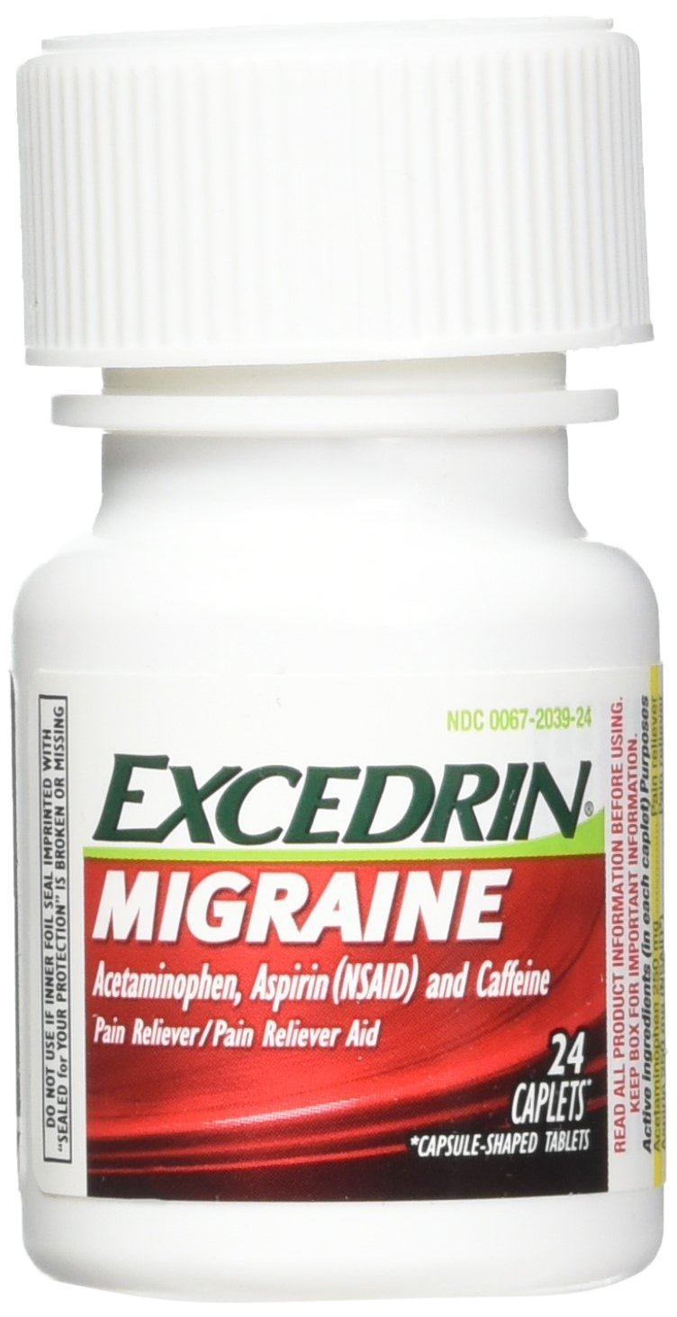 Excedrin Reviews pictures