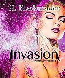 Invasion (NA Alien Invasion)  (Shifter Evolutions Book 2)