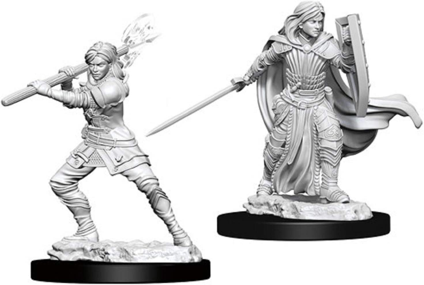 D/&D Nolzur/'s Marvelous Miniatures From Wizkids Collectable No.01