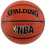 #8: Spalding NBA Street Basketball