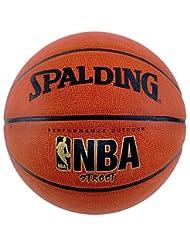 Spalding NBA Street Basketball - Intermediate Size 6 (28.5\