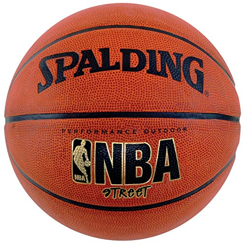 Large Product Image of Spalding NBA Street Basketball