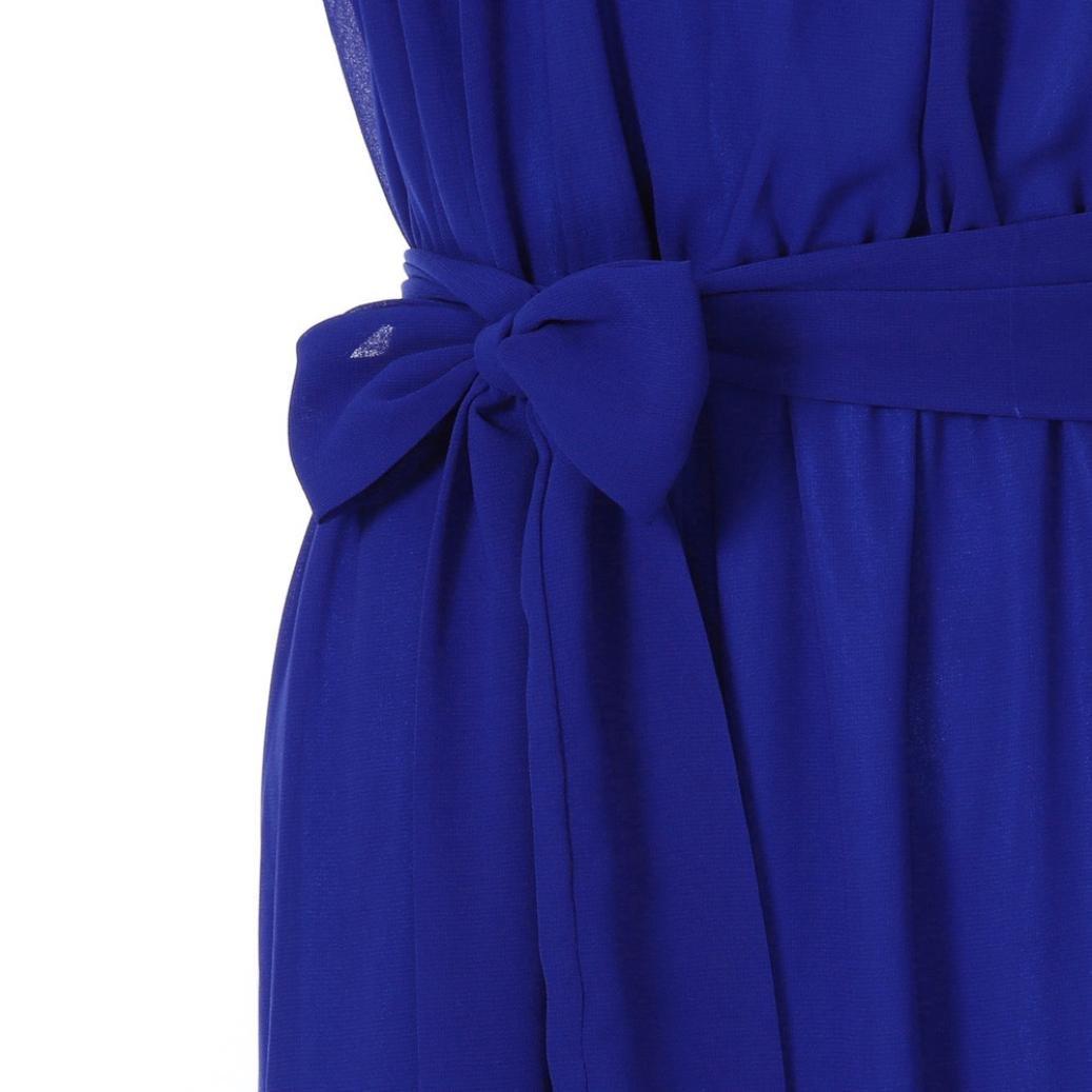 Zerototens Womens Maternity Dress Pregnant Drape Dress Photography Props High Waist Pure Color Elegant Casual Nursing Boho Chic Tie Long Dress Casual Party Wedding Evening Party Gown Long Dress