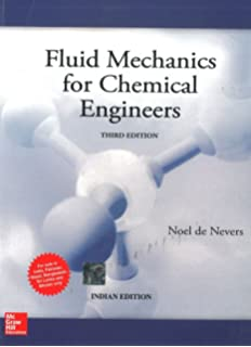 Fluid mechanics for chemical engineers with microfluidics and cfd customers who viewed this item also viewed fandeluxe Images