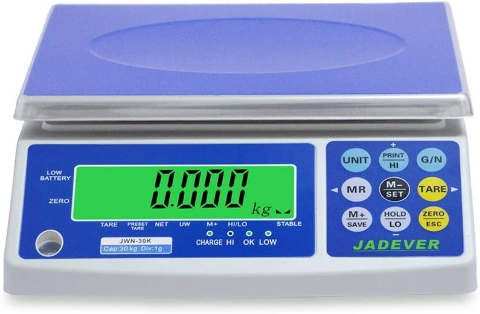 3KG//0.1G Electronic Counter Scales brand new