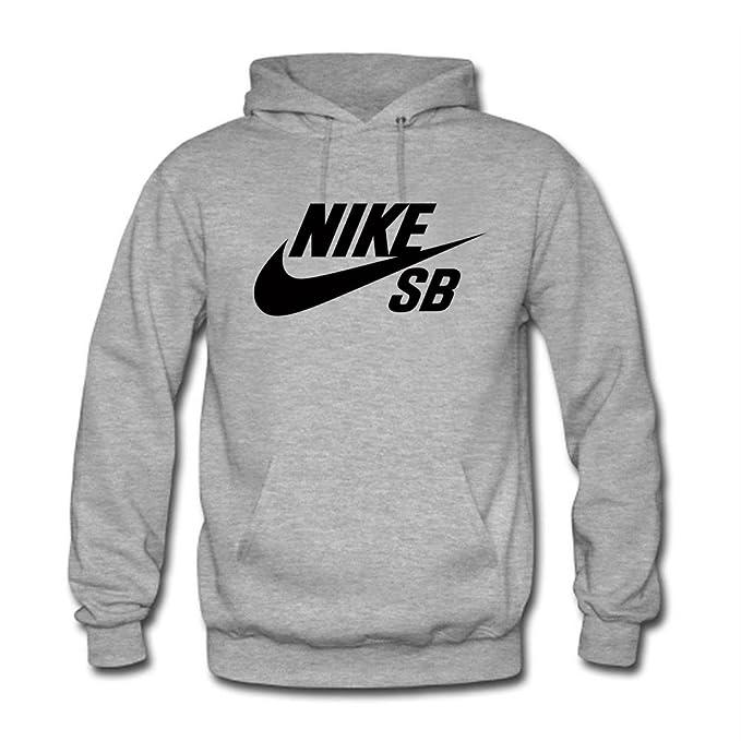 Odis Martin Nike SB - Sudadera con gorro para mujer gris XXL : Amazon.es: Ropa y accesorios