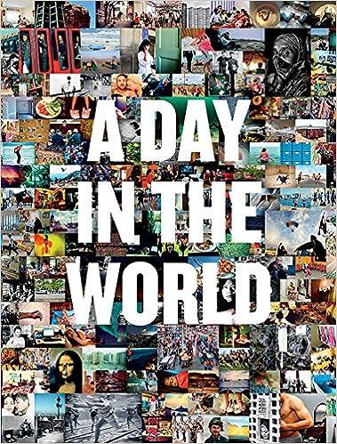 Read A Day in The World PDF, azw (Kindle), ePub