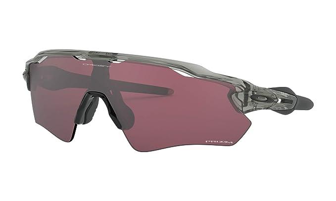 Oakley 0OO9208 Gafas de sol, Grey Ink, 40 para Hombre ...