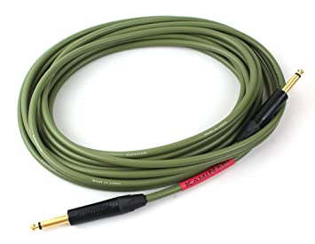 Kaminari bajo eléctrico Cable 7 m/SS k-bc7ss de Japón
