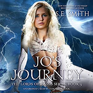 Jo's Journey Audiobook