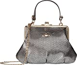 Vivienne Westwood Women's Florence Purse Silver One Size