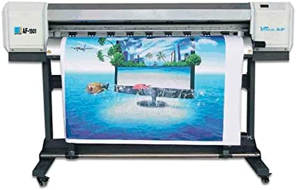 Tipos de impresoras plotter