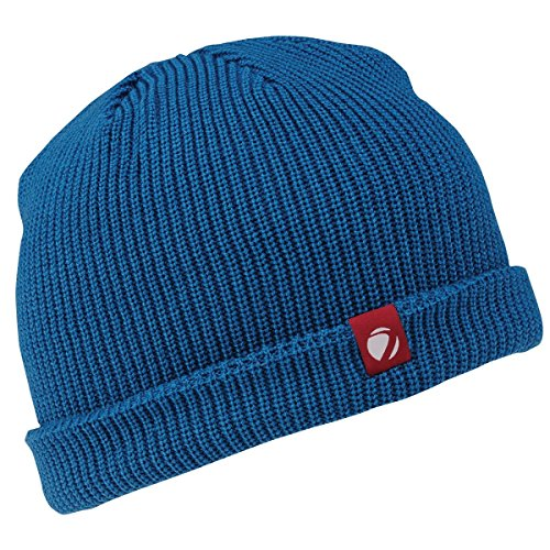 Dye Paintball Beanie - Bricker Layer - Blue