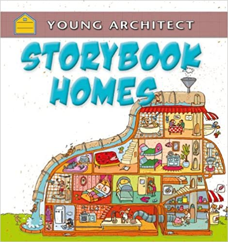 Storybook Homes (Young Architect)